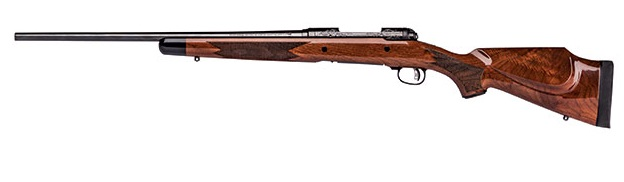 savage arms limited edition 12th anniversary model 110 bolt action rifle 6