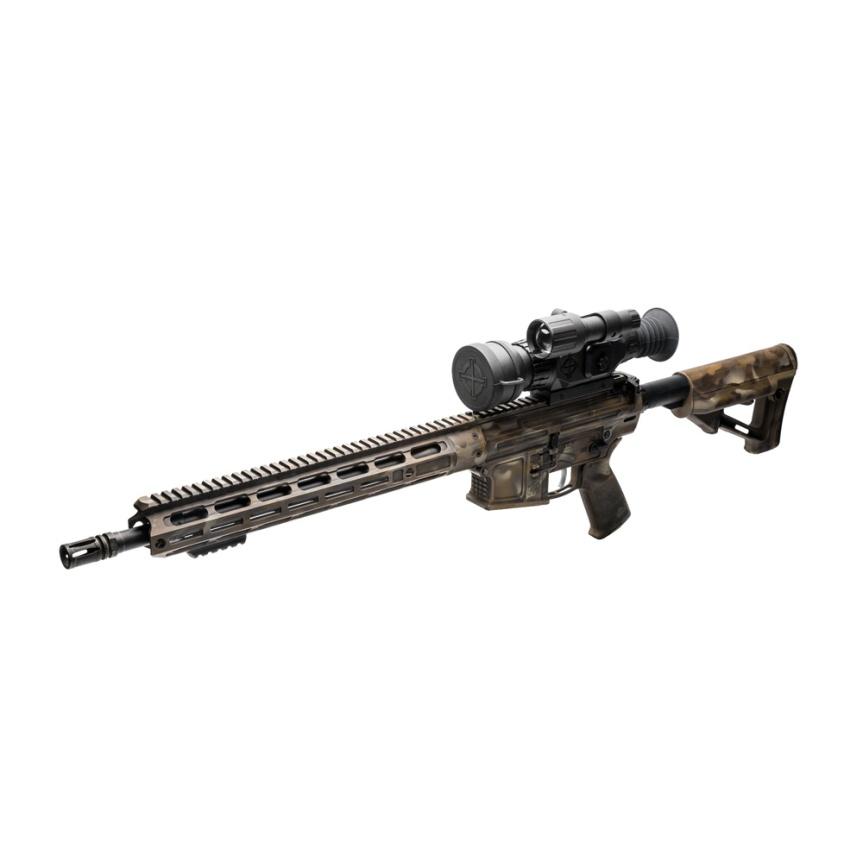 sightmark 4-32x50mm wraith digital riflescope SM18011 16
