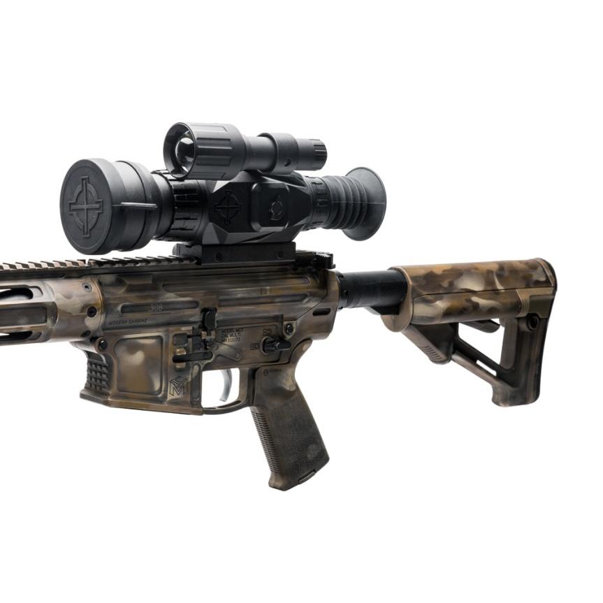 sightmark 4-32x50mm wraith digital riflescope SM18011 17