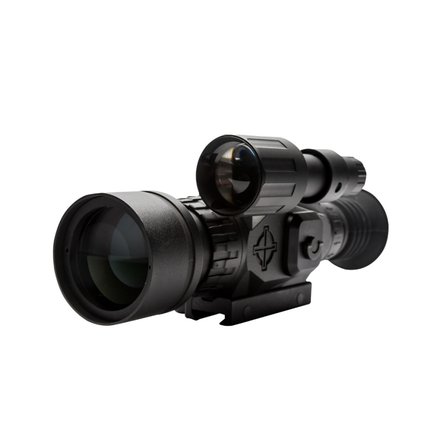 sightmark 4-32x50mm wraith digital riflescope SM18011 20