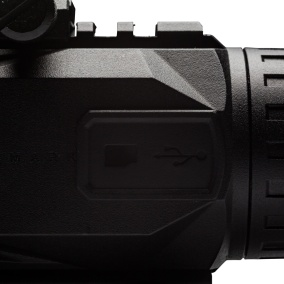 sightmark 4-32x50mm wraith digital riflescope SM18011 5