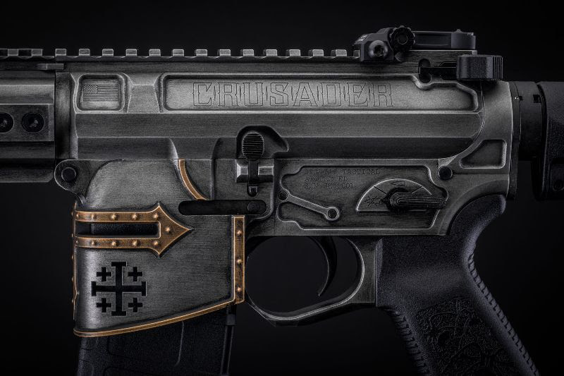 spikes tactical rare breed crusader ar15 rifles spikes lower ar-15 3.jpg