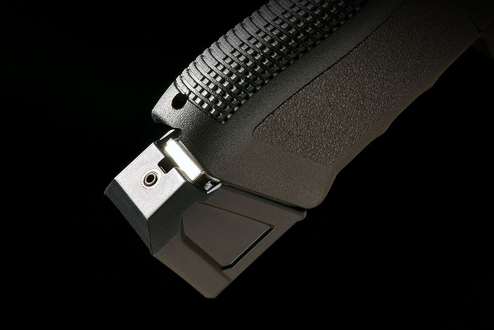 STRIKE INDUSTRIES ROLLS OUT NEW GLOCK MAGAZINE EXTENSIONS FOR THE 9mm/40SW
