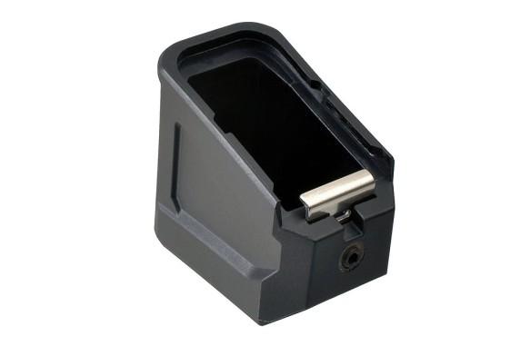 strike industries glock magazine extension plus 5 glock mag SI-EMP-G9&40