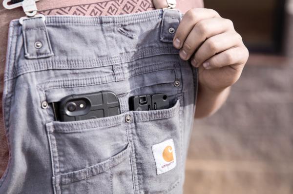 trailblazer firearms lifecard 22 magnum folding pistol in my pocket lifecard 22mr 8