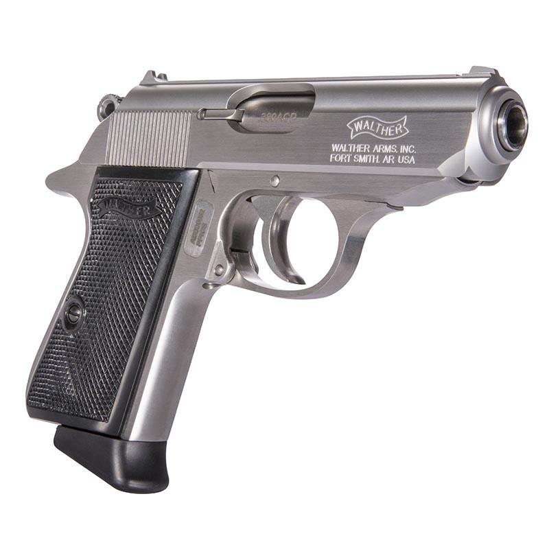 walther arms ppks 4796006 4796004 james bond gun walther ppk 380acp 3
