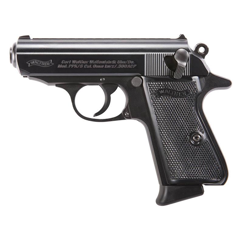 walther arms ppks 4796006 4796004 james bond gun walther ppk 380acp 8