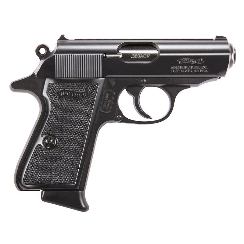 walther arms ppks 4796006 4796004 james bond gun walther ppk 380acp 9