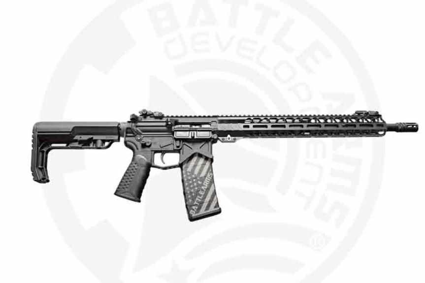 battle arms development authority 001 billet rifle ar15 ar-15 rifle billet recievers  2.jpg