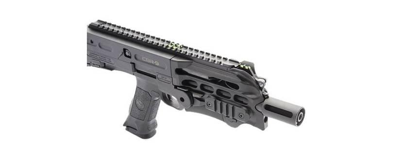 chiappa firearms cbr-9 black rhino pdw pistol 3.jpg