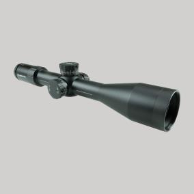 crimson trace CTL-3525 3-SERIES 5-25X56MM MIL MIL FFP rifle scope