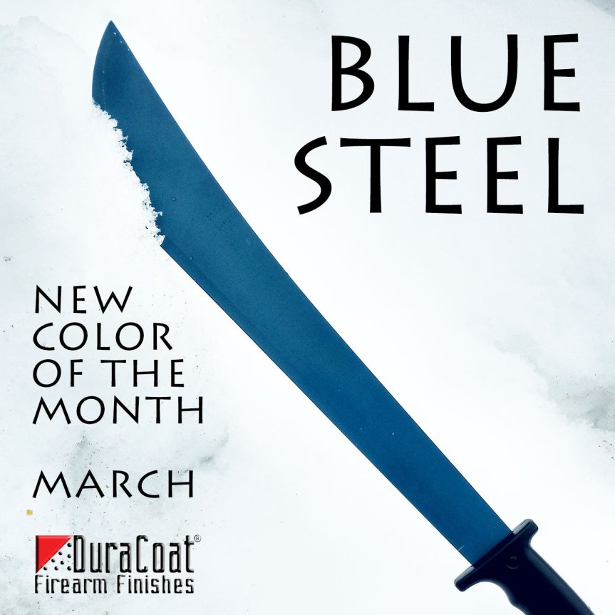 duracoat metallic blue gun coating blue steel duracoat for firearms and rifles ar15  1.jpg