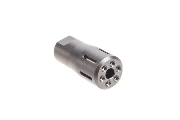 gssa the six muzzle device tuneable muzzle device 3