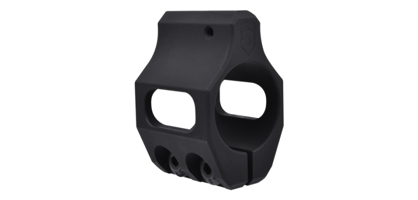 phase 5 weapon systems low profile gas block dimple screw for gas block.  1.jpg