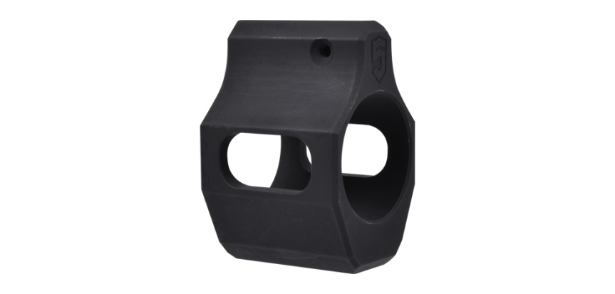 phase 5 weapon systems low profile gas block dimple screw for gas block.  4.jpg