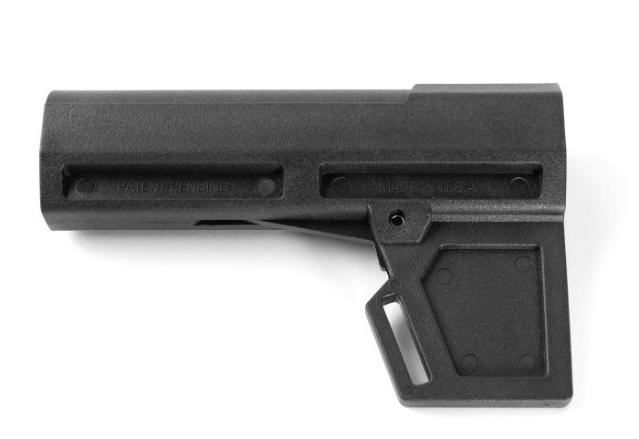 Shockwave Technologies blade 2m pistol brace for milspec buffer tube adjustable pistol brace