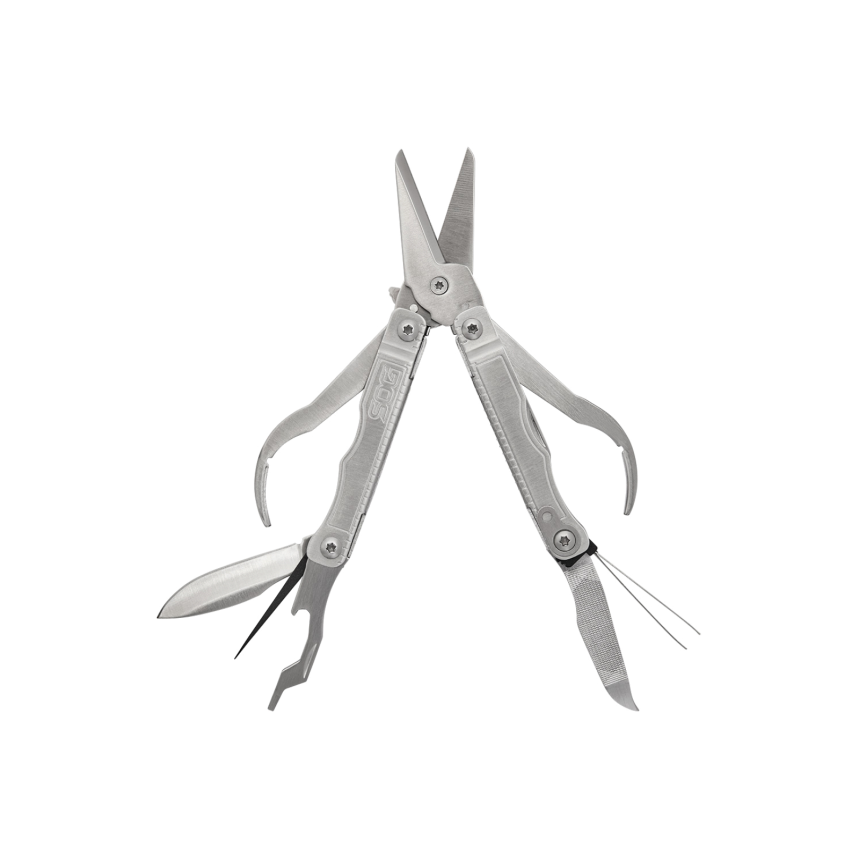 sog knives snippet multitool everday carry edc scissors 729857009140