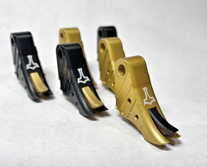 ssvi tyr trigger gold trigger gold glock trigger custom glock triggers  1.jpg