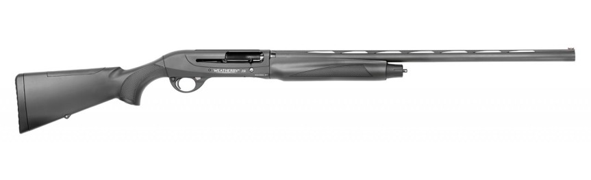 weatherby 18I Synthetic semi automatic 12 guage shotgun weatherby sporting clays  2.jpg
