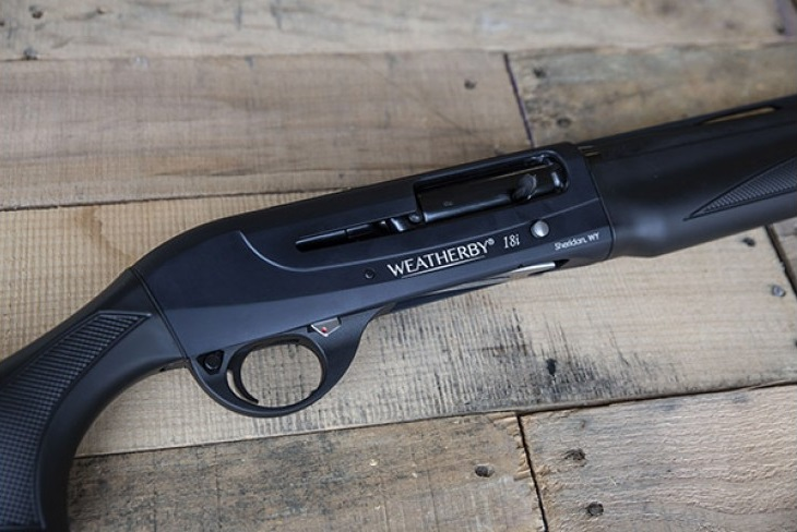 weatherby 18I Synthetic semi automatic 12 guage shotgun weatherby sporting clays  3.jpg