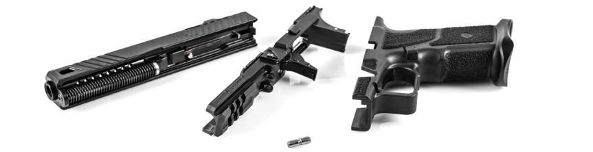 zev technologies 0.z-9 uspsa production gun 2