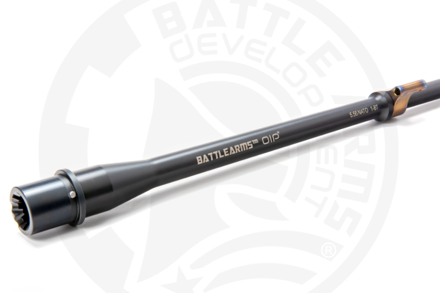 battle arms development oip titanium gas block ar15 lightest build  2.jpg
