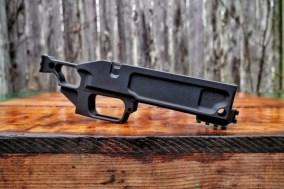 black collar arms pork sword chassis remington 700 pistol build 458 socom pistol for hunting hogs