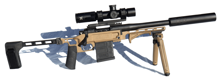 black collar arms pork sword chassis remington 700 pistol build 458 socom pistol for hunting hogs  4.png