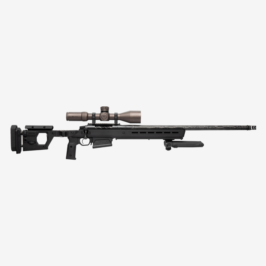 magpul industries magpul pro 700L folding stock chassis magpul remington 700 chassis billet 700 chassis  2.png