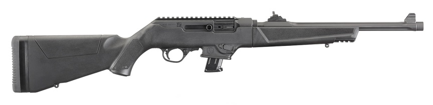ruger 40sw pc carbines in 40sw 10mm pccarbne 40sw better than 9mm 2