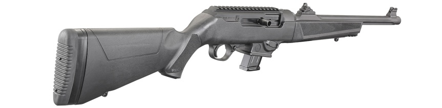 ruger 40sw pc carbines in 40sw 10mm pccarbne 40sw better than 9mm 4