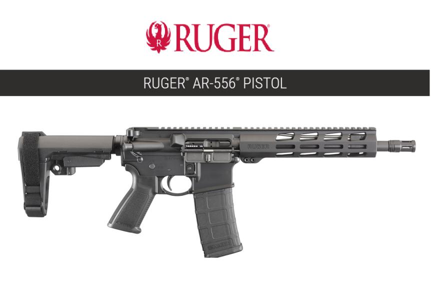 ruger ar-556 ar15 ar pistol ruger model 8570  1.png