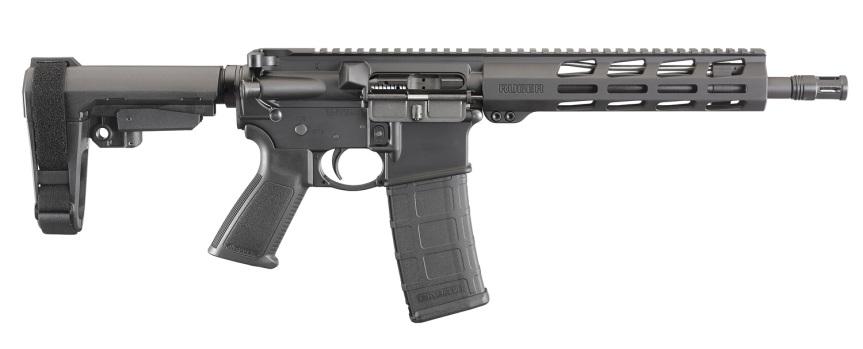ruger ar-556 ar15 ar pistol ruger model 8570  2.jpg