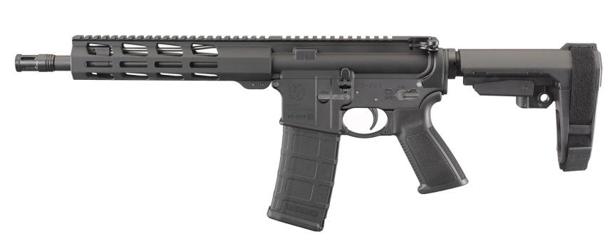 ruger ar-556 ar15 ar pistol ruger model 8570  6.jpg