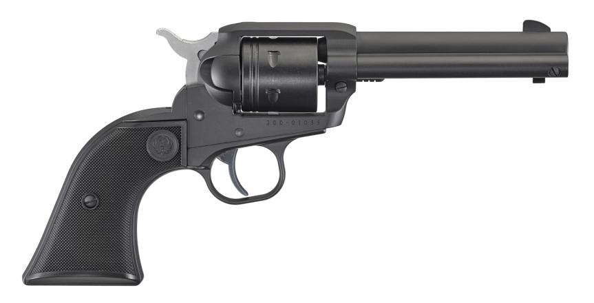 ruger wrangler 22lr single action revolver cowboy gun ruger wrangler.  2.jpg