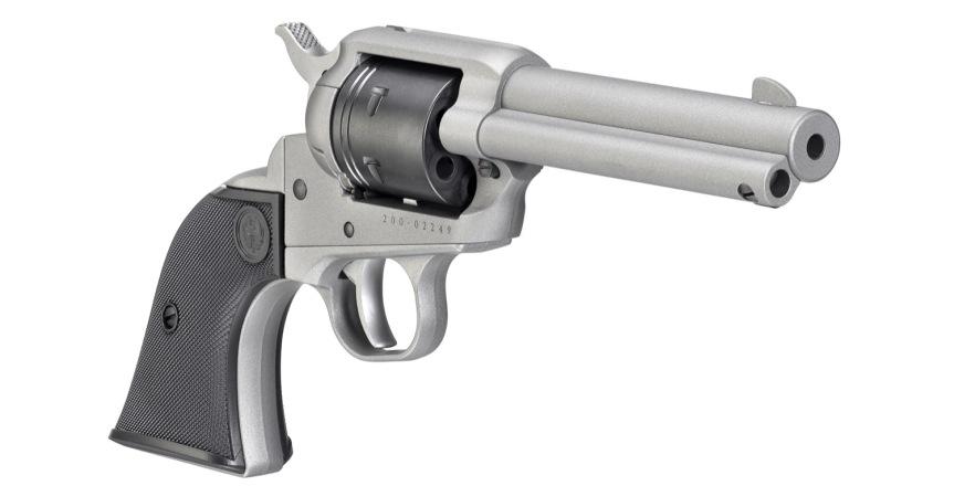 ruger wrangler 22lr single action revolver cowboy gun ruger wrangler. 5