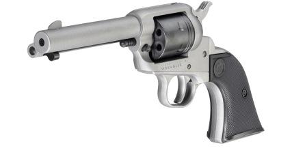 v ruger wrangler 22lr single action revolver cowboy gun ruger wrangler