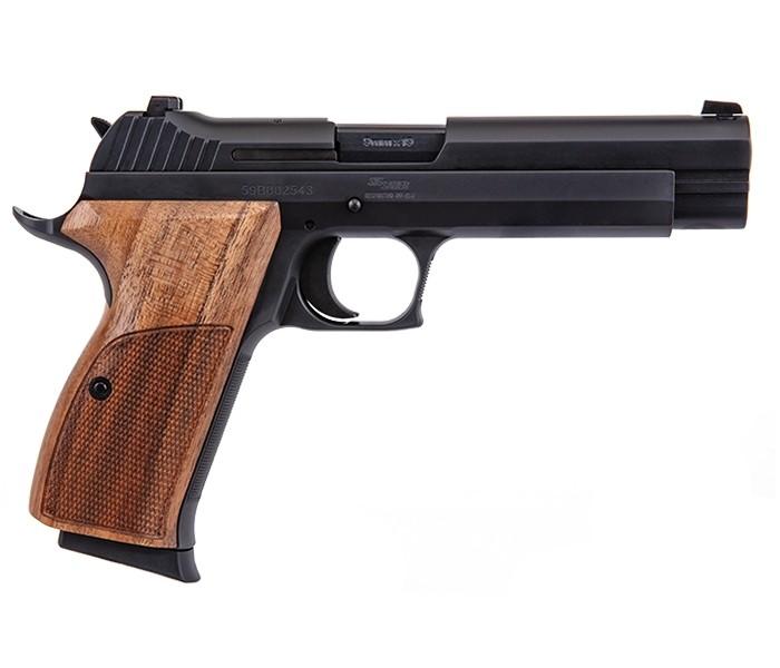 sig sauer p210 pistol 9mm stainless steel frame classic pistol match grade tactical pistol 2