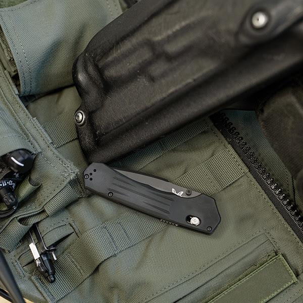 benchmade knife company benchmade knives 427 mini vallation knife pocket knife for edc  2.jpg
