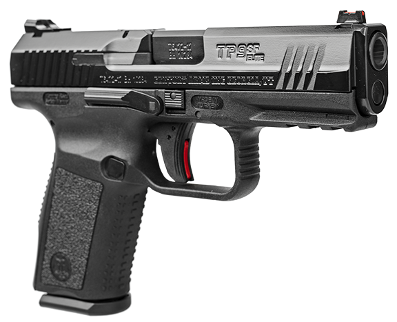 canik ONE Series TP9SF  HG4989-N ONE Series TP9SF Elite HG4990-N budget friendly handgun century arms  1.png