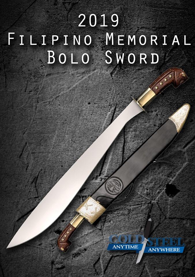 cold steel filipino memorial bolo sword 88ct knife leather sheath  1.jpg
