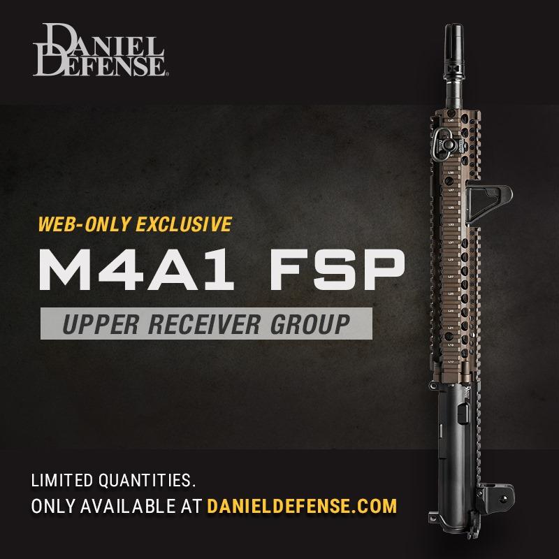 daniel defense m4a1 fsp upper group m4 USSOCOM SOPMOD Block II M4A1 FSP RIS II 1.jpg