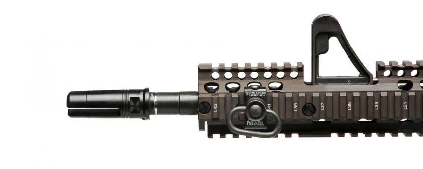 daniel defense m4a1 fsp upper group m4 USSOCOM SOPMOD Block II M4A1 FSP RIS II 2.jpg