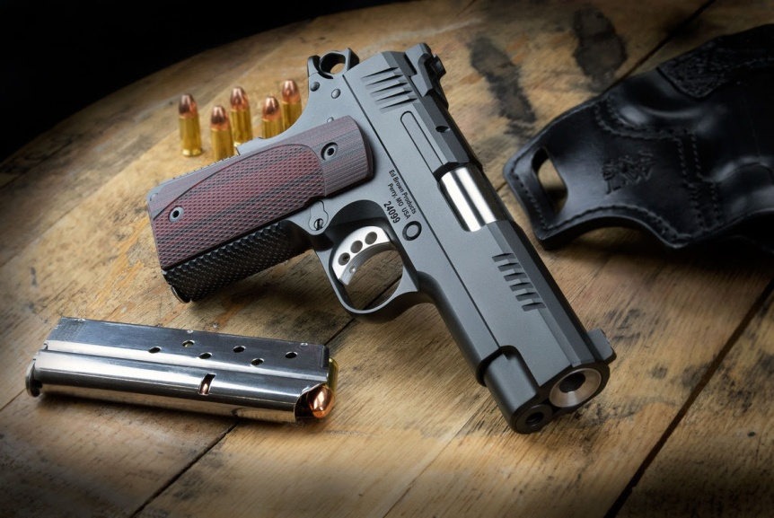 ed brown evo-cc09lw pistol 1911 9mm thinest carry pistol 1911 chambered in 9mm  2.jpg
