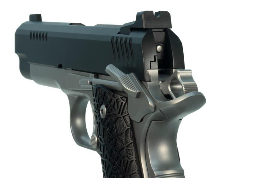 ed brown products evo e9 9mm 1911 custom pistol chambered in 9mm luger 4