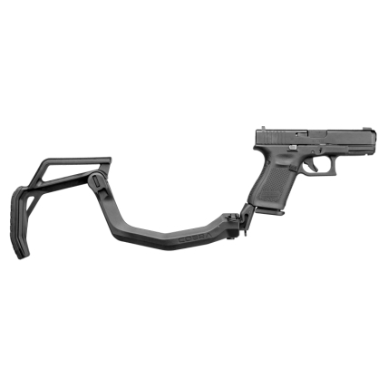 fab defense cobra stock for glock stock to an sbr glock pistol