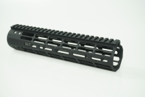 falkor defense 10 inch ar15 pistol handguards
