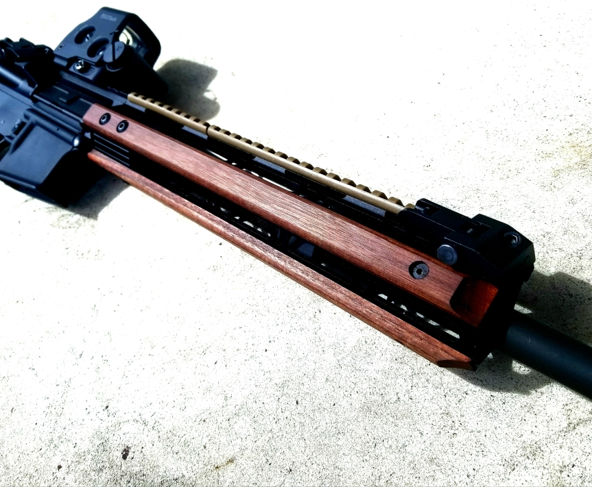 pamax tatical dystopian defense xylo wood rail covers for the ar15  1.jpg