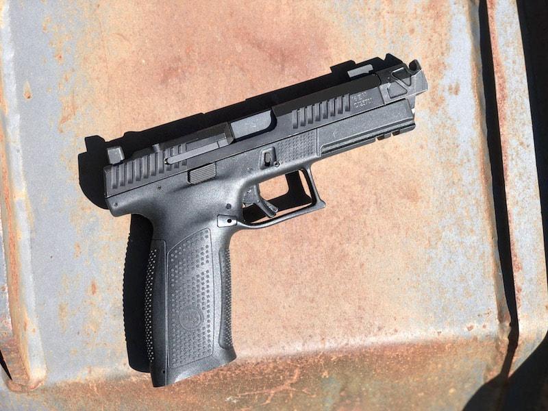 parker mountain machine cz p10c compensator pistol comps cz p10 2