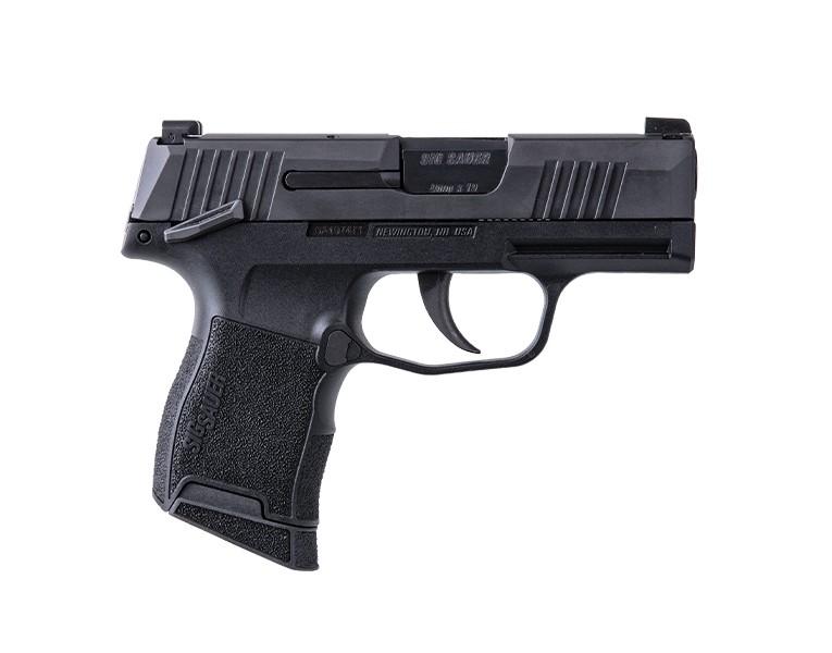 Sig Sauer p365 manual safety p365 nitron micro-compact pistol 9mm 1